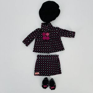 Our Generation/Battat Winter Doll Outfit - GUC